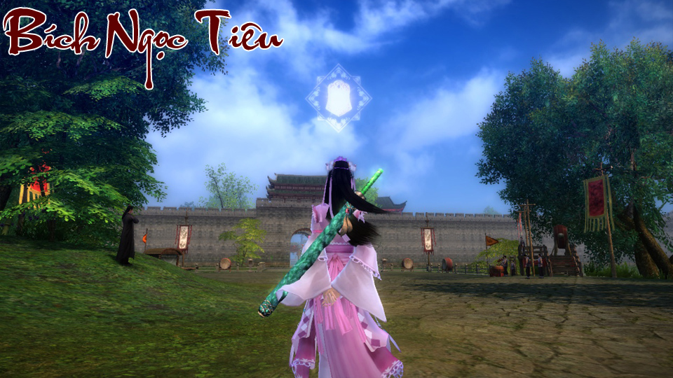 Loạt Phong Vật Chí tuyệt đẹp trong Cửu Âm Chân Kinh - Ảnh 14