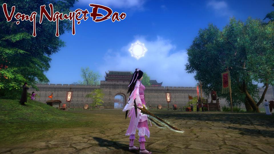 Loạt Phong Vật Chí tuyệt đẹp trong Cửu Âm Chân Kinh - Ảnh 23