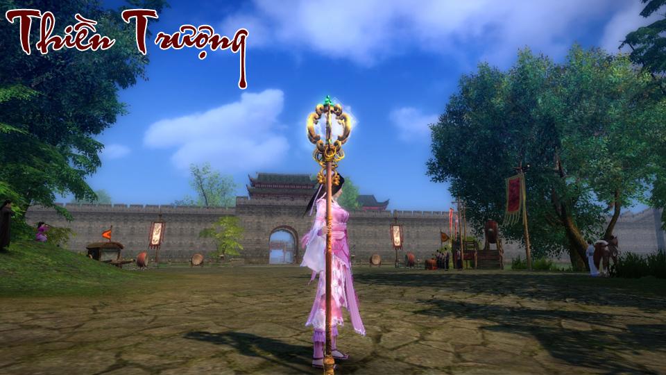 Loạt Phong Vật Chí tuyệt đẹp trong Cửu Âm Chân Kinh - Ảnh 35