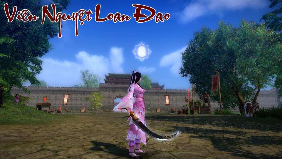 Loạt Phong Vật Chí tuyệt đẹp trong Cửu Âm Chân Kinh - Ảnh 37