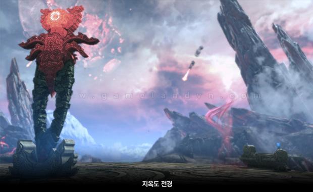 NCsoft trình làng bản cập nhật mới cho Blade & Soul 1