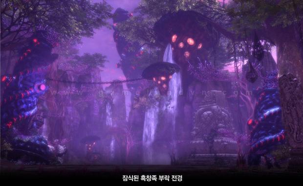 NCsoft trình làng bản cập nhật mới cho Blade & Soul 11