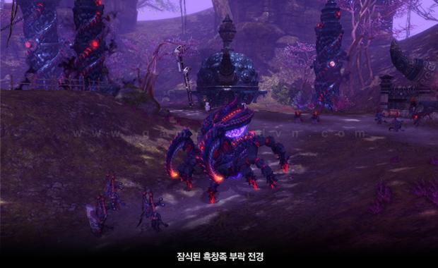 NCsoft trình làng bản cập nhật mới cho Blade & Soul 12