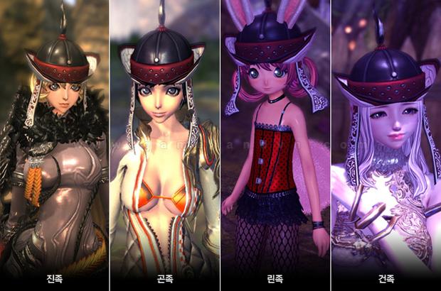 NCsoft trình làng bản cập nhật mới cho Blade & Soul 16
