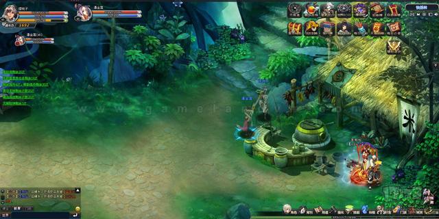 Webgame Đấu Chiến Thần cập bến Việt Nam 4
