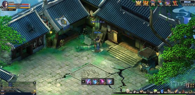 Webgame Đấu Chiến Thần cập bến Việt Nam 8