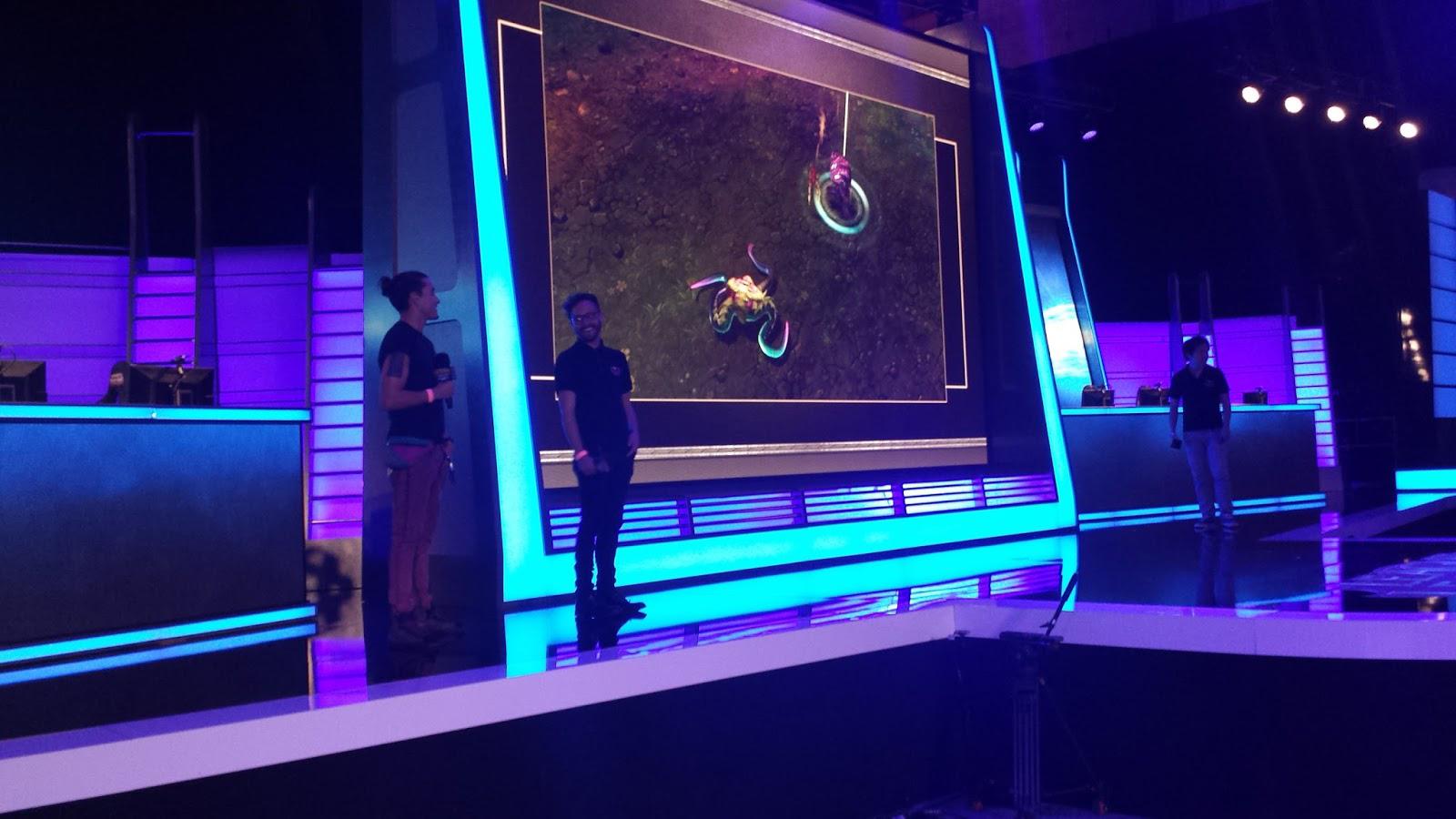 LMHT: Riot Games hé lộ về trang phục mới của Fizz 1