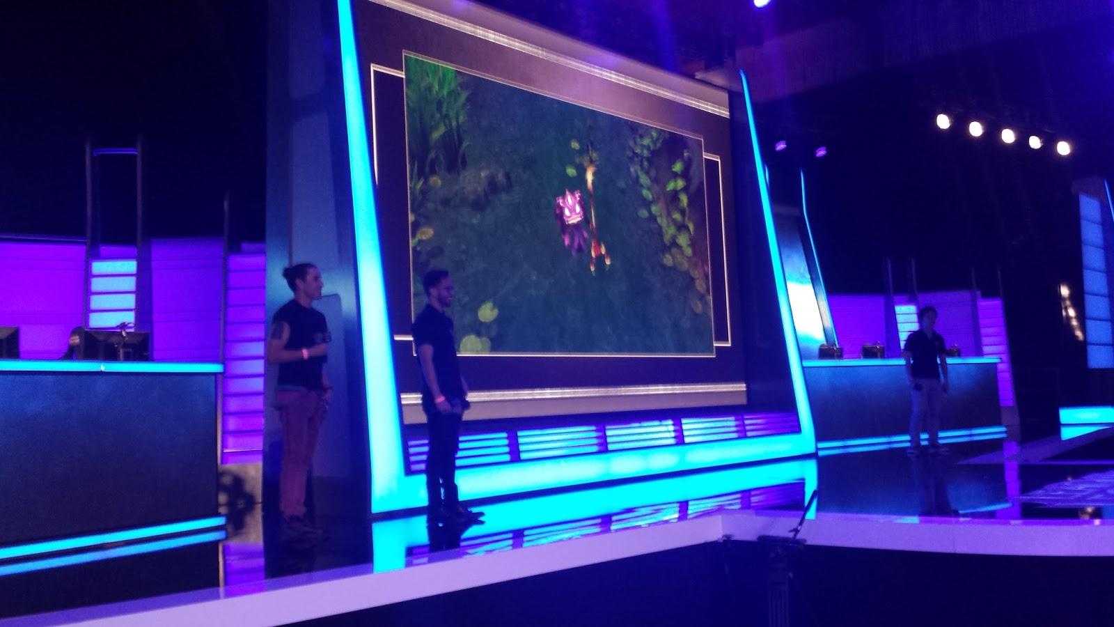 LMHT: Riot Games hé lộ về trang phục mới của Fizz 3