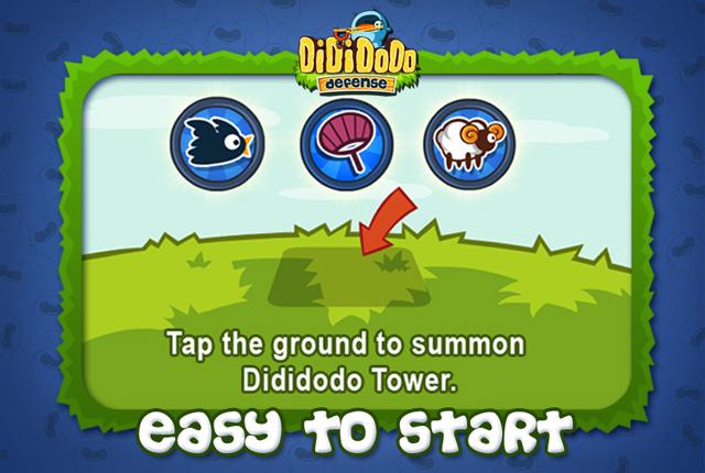 Dididodo Defense gọi vốn thành công trên Kickstarter 3