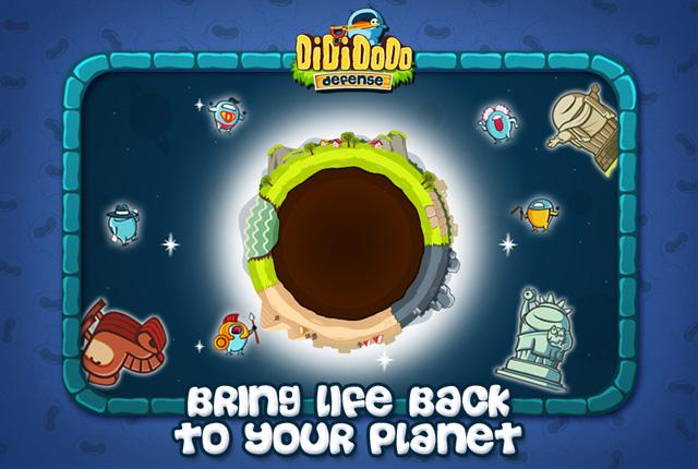 Dididodo Defense gọi vốn thành công trên Kickstarter 4