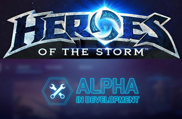 Heroes of the Storm thử nghiệm kỹ thuật tại Mỹ 2