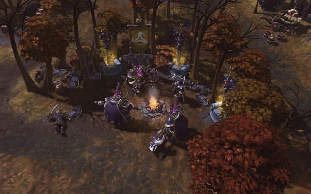 Heroes of the Storm thử nghiệm kỹ thuật tại Mỹ 10