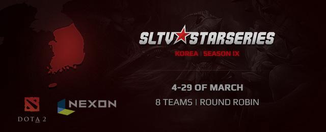 Dota 2: SLTV Star Series IX mở rộng đến Hàn Quốc 2
