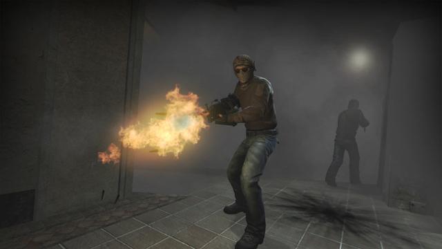 Counter Strike: Global Offensive sẽ có phiên bản Linux 1
