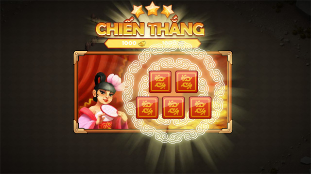 FPT Online trình làng game mới Giang Sơn Mỹ Nhân 5