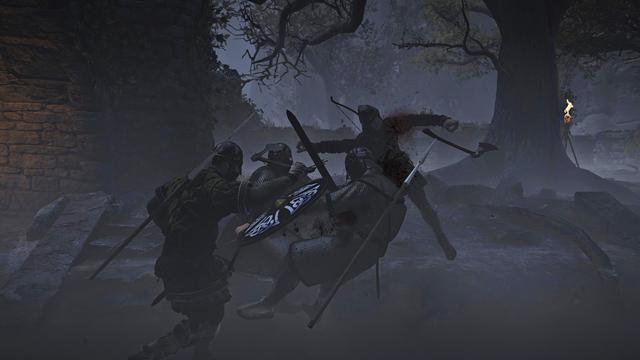 War of the Vikings lên kệ vào ngày 15/04 tới đây 5