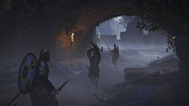 War of the Vikings lên kệ vào ngày 15/04 tới đây 7