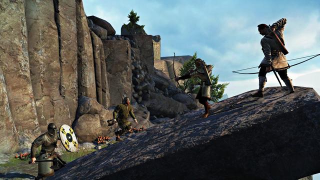 War of the Vikings lên kệ vào ngày 15/04 tới đây 8