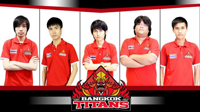 LMHT: SKLz rời khỏi Bangkok Titans 2