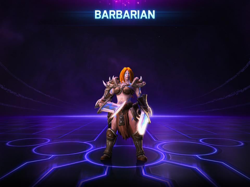 Blizzard giới thiệu tướng trong Heroes of the Storm - Ảnh 2