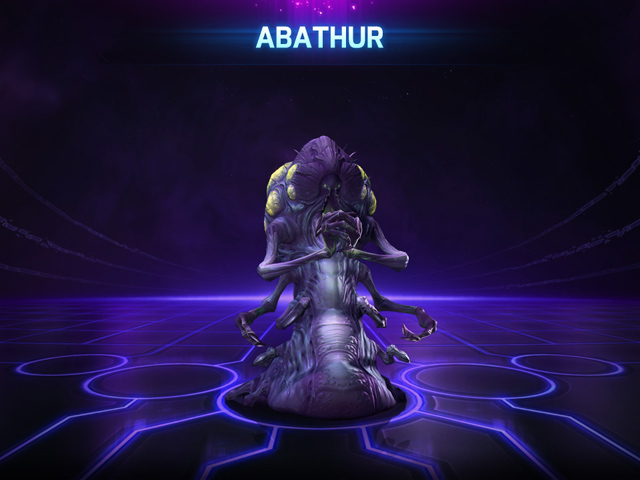 Blizzard giới thiệu tướng trong Heroes of the Storm 8