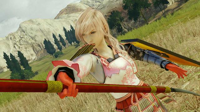 Lightning Returns: Final Fantasy XIII có trang phục mới 6
