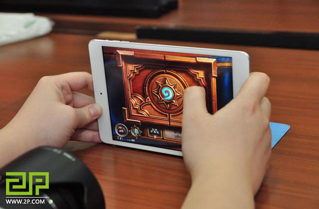 Blizzard giới thiệu Hearthstone phiên bản dành cho iPad 9