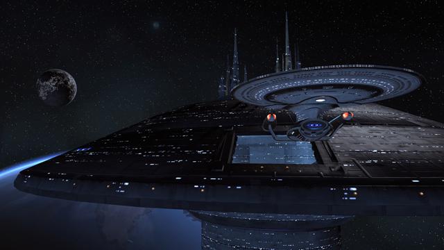Star Trek Online phiên bản cho Mac chính thức ra mắt 1