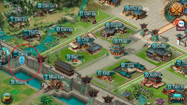 Tam Quốc Soha trình làng phiên bản 3.0 2
