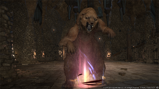 Final Fantasy XIV sắp ra mắt phiên bản 2.2 1