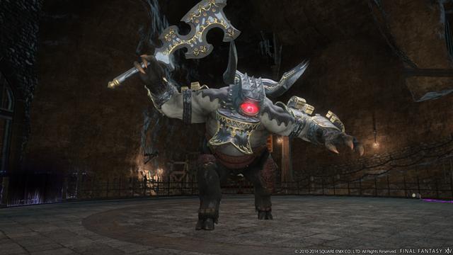 Final Fantasy XIV sắp ra mắt phiên bản 2.2 2