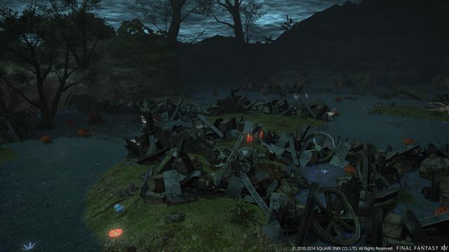 Final Fantasy XIV sắp ra mắt phiên bản 2.2 6