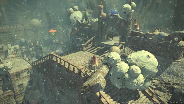 Final Fantasy XIV sắp ra mắt phiên bản 2.2 7