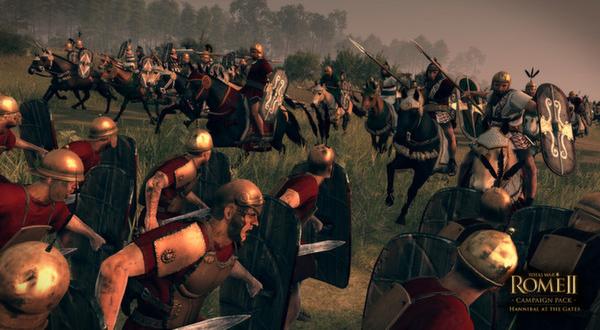 Total War: Rome 2 có bản cập nhật mới vào 27/03 3