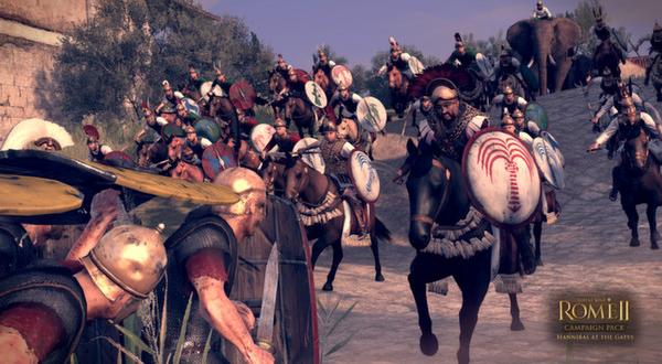 Total War: Rome 2 có bản cập nhật mới vào 27/03 4