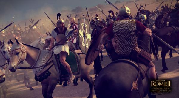 Total War: Rome 2 có bản cập nhật mới vào 27/03 5