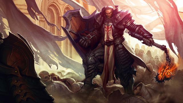 Diablo 3 PS4 và Hearthstone iPad đến PAX East 2014 2