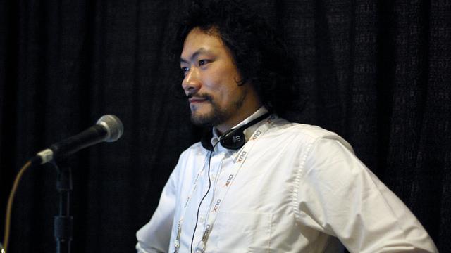 Koji Igarashi rời khỏi Konami 2