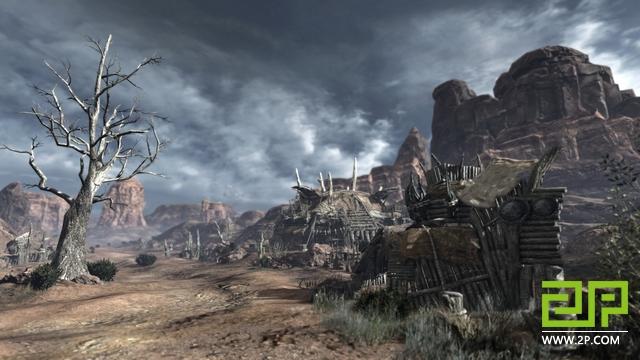 Blueside hé lộ về bản đồ mới trong Kingdom Under Fire II 14