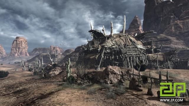 Blueside hé lộ về bản đồ mới trong Kingdom Under Fire II 15