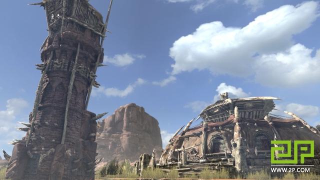 Blueside hé lộ về bản đồ mới trong Kingdom Under Fire II 16