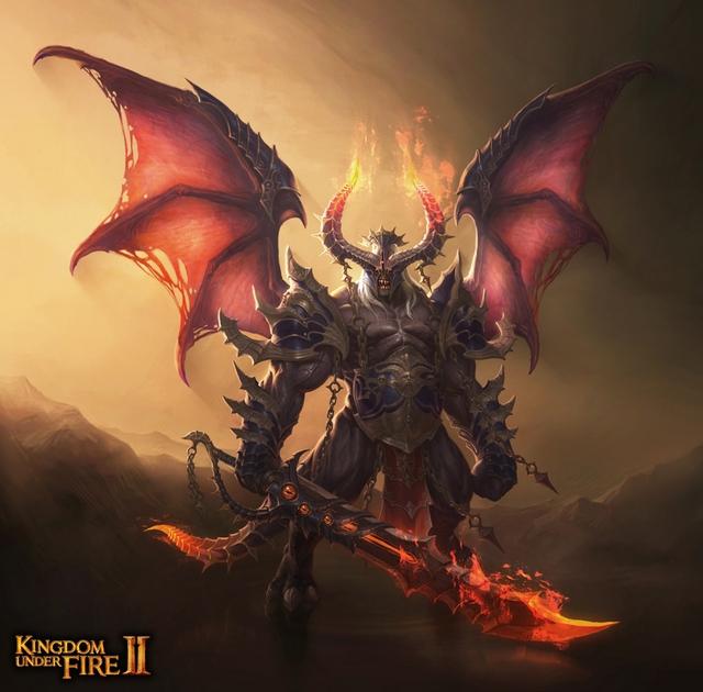 Blueside hé lộ về bản đồ mới trong Kingdom Under Fire II 20