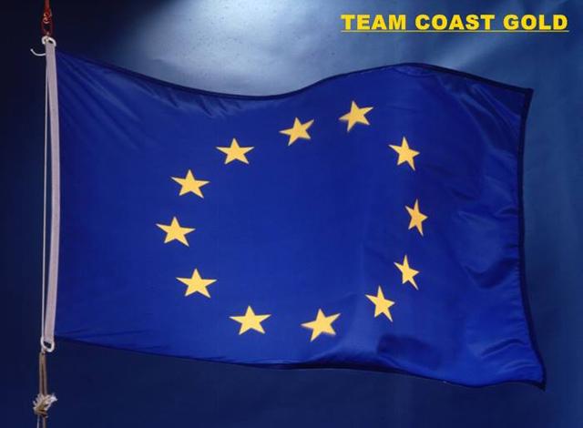 Team Coast thành lập đội tuyển LMHT tại châu Âu 1
