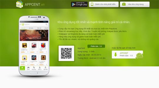 SSGroup lên tiếng về việc Appcent bị giả mạo quảng cáo 2