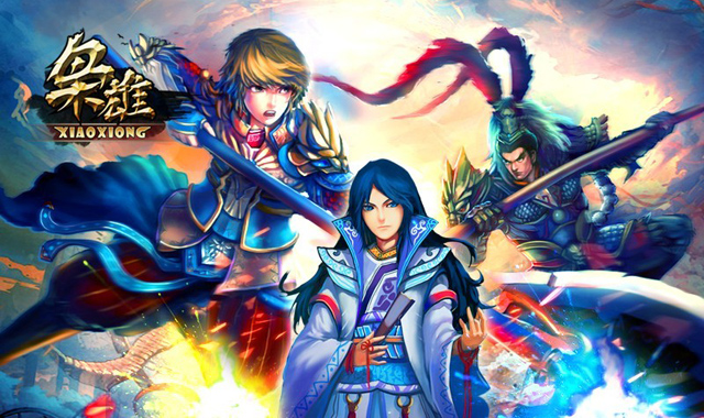 Soha Game xác nhận phát hành Nhất Đại Kiêu Hùng 2