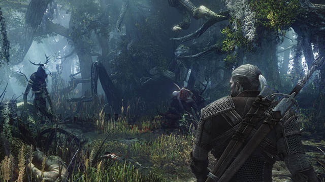 CD Projekt Red đang phát triển game di động 1