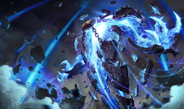 LMHT: Riot Games chia sẻ lý do làm lại Xerath 2
