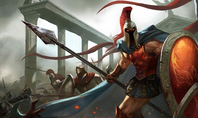 Riot Games hé lộ về những thay đổi của Pantheon 2