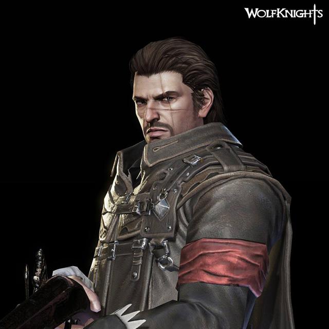 Lộ diện hình ảnh tạo hình nhân vật của Wolf Knights 6