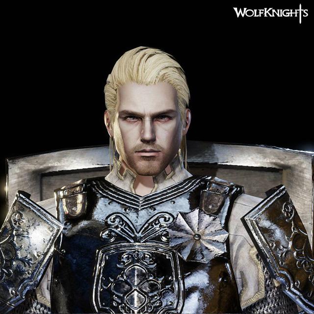 Lộ diện hình ảnh tạo hình nhân vật của Wolf Knights 14
